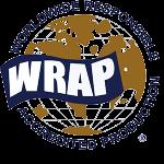 logomarca Wrap
